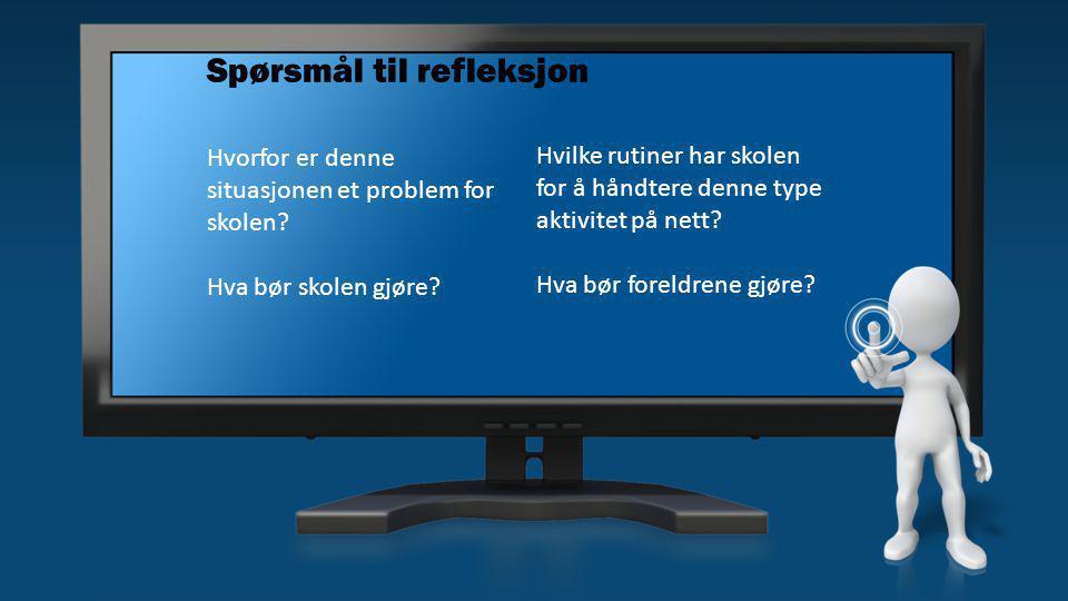 Case Venn med lærer Per går i 9.