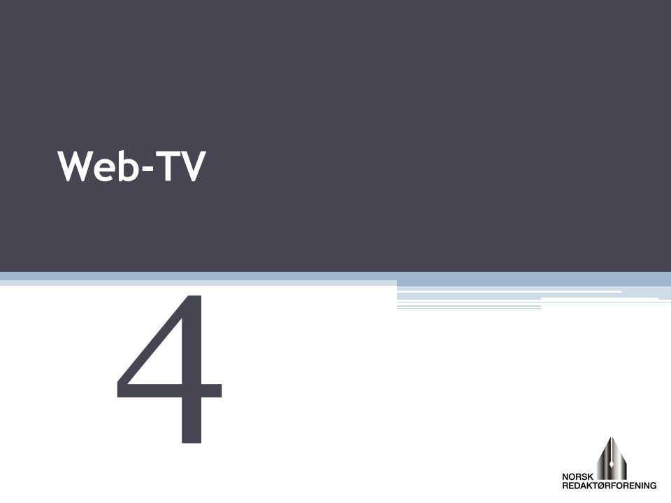 Web-TV 4
