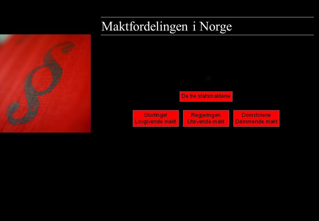 De alminnelige domstolene i Norge nHøyesterett nLigger i Oslo n6 lagmannsretter nAgder nBorgarting nEidsivating nFrostating nGulating nHålogaland n 66 tingretter nInkludert Oslo byfogdembete