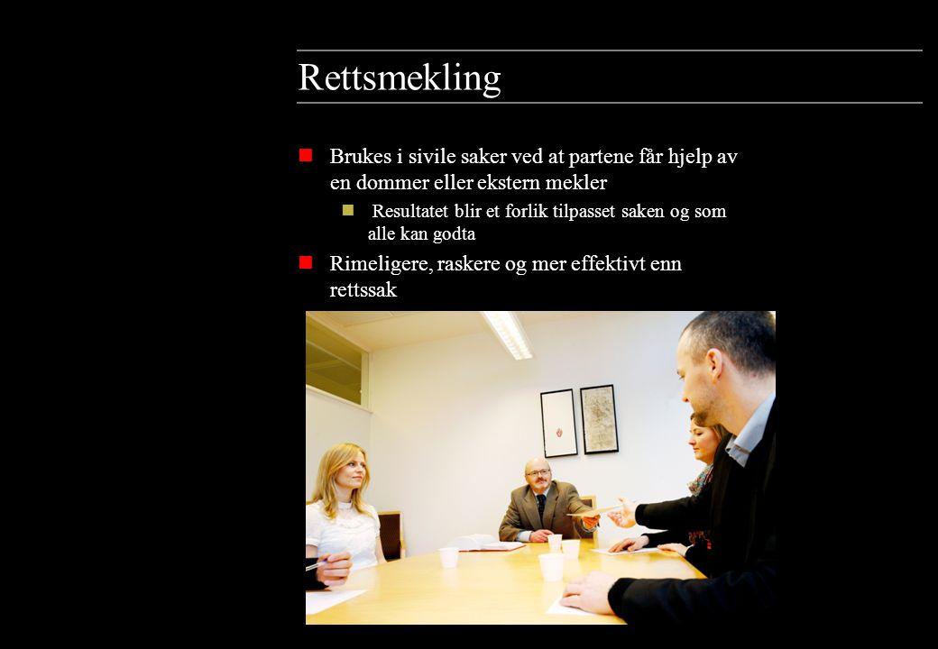 Lagmannsrettene nDet er seks lagmannsretter i Norge nOmrådet domstolen får sine saker fra, betegnes lagdømme.