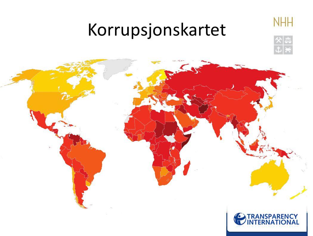 Korrupsjonskartet 12