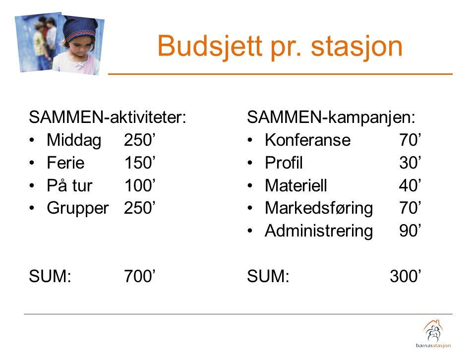 Program for stasjonslederdagene 1.og 2.