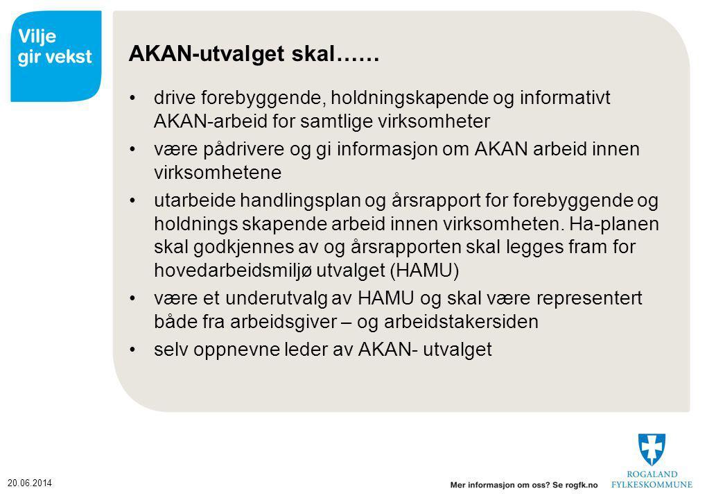 20.06.2014 Behandlingskontrakt mellom Rogaland fylkeskommune og …………………………… 1..