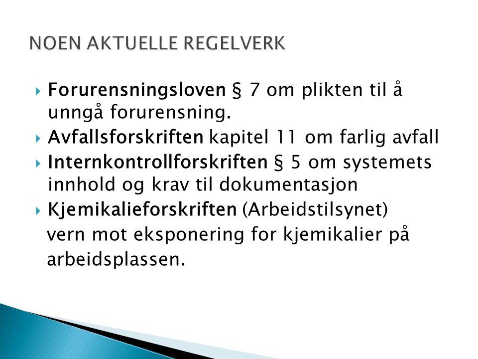  Navn  Som navn skal det brukes det navnet avfallsprodusenten er  oppført med i enhetsregisteret i Brønnøysund   Adresse  Under adresse oppgis besøksadressen, d.v.s.