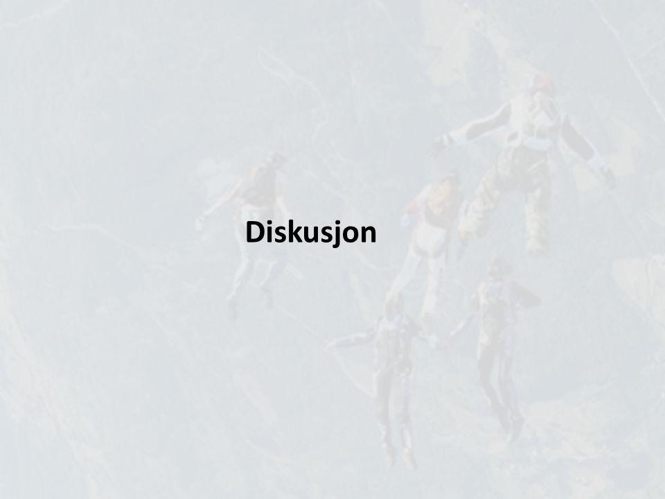 Diskusjon