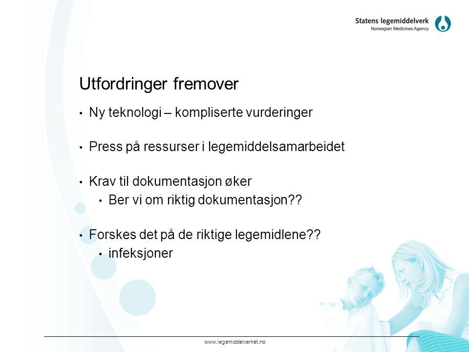 www.legemiddelverket.no Hva kan gjøres.
