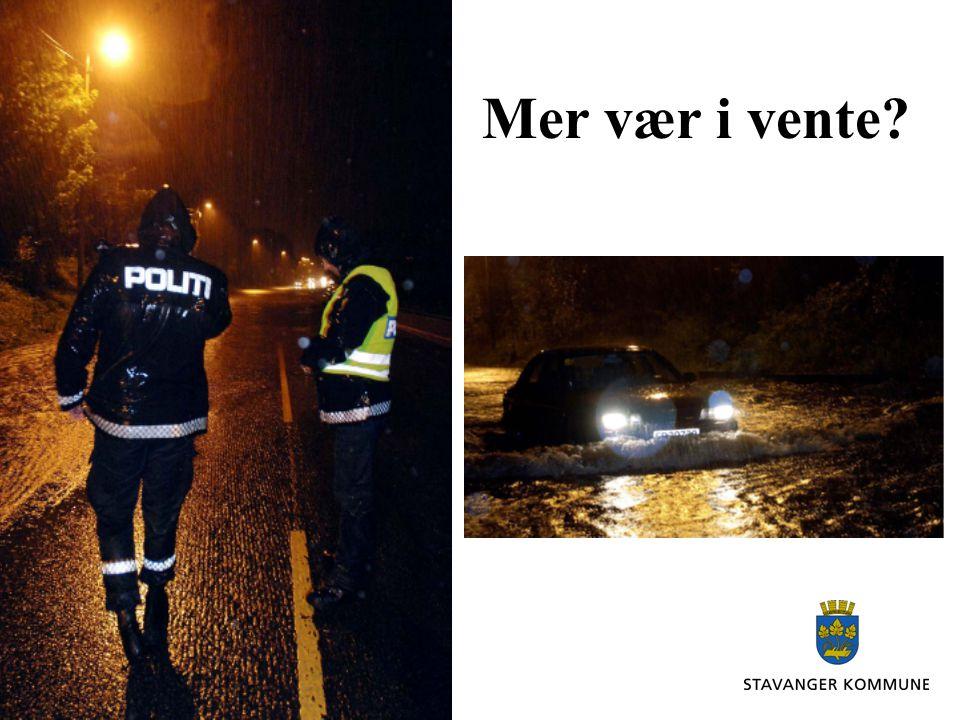 Seks dager uten strøm…… Steigen kommune