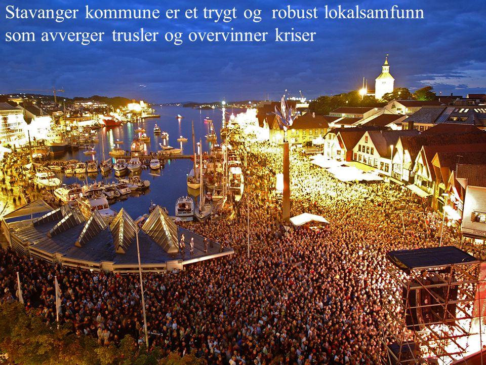 Foto: Stavanger Aftenblad En ny form for sårbarhet •Naturskapte •Menneskeskapte •Ondsinnede Mediabildet www.com