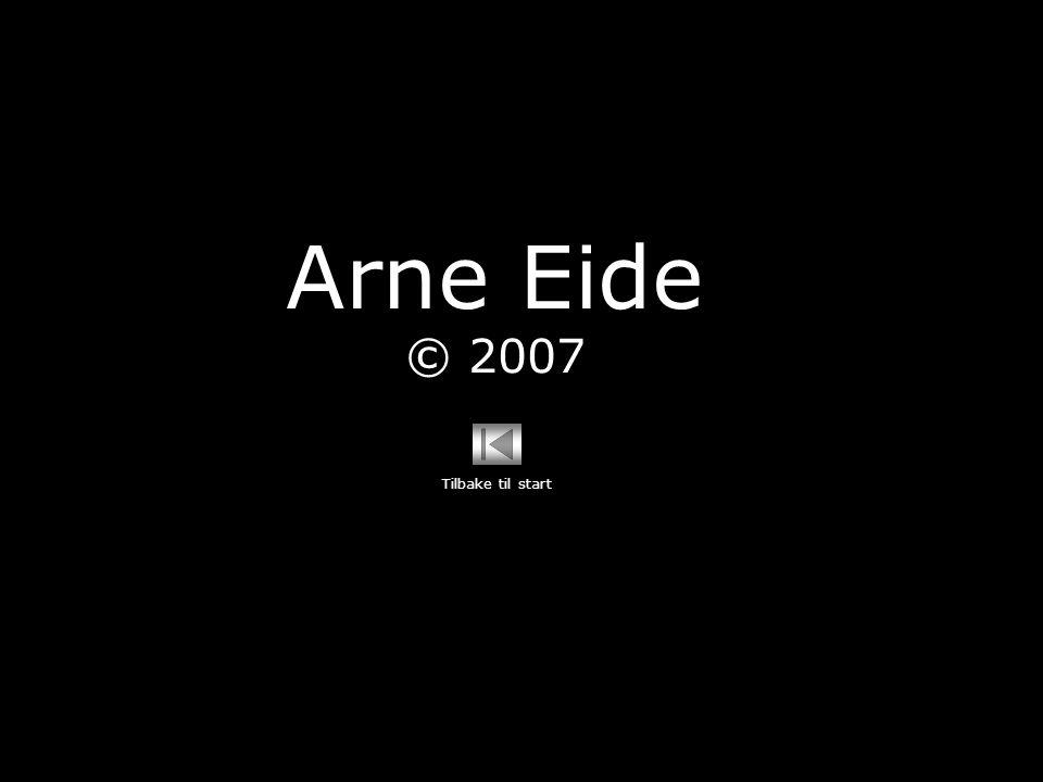 ....hvis Du ikke sender den videre til Dine venner..... Arne Eide