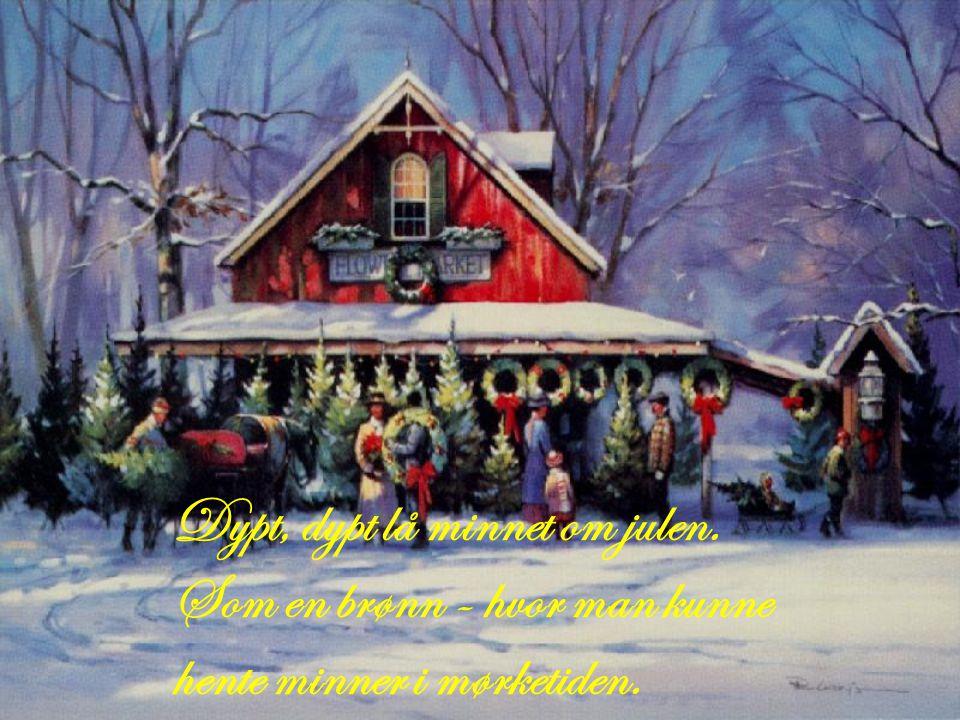I julen blir mange kirkegjengere fornærmet over at presten ikke husker dem fra forrige jul.