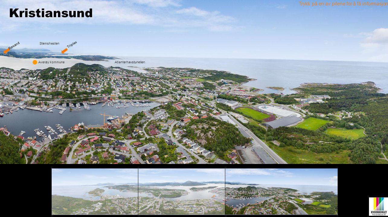 Avinor eier og driver infrastrukturen ved mer enn 40 norske lufthavner.