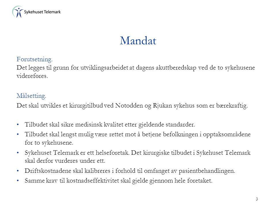 4 Mandat Arbeidsopplegg.