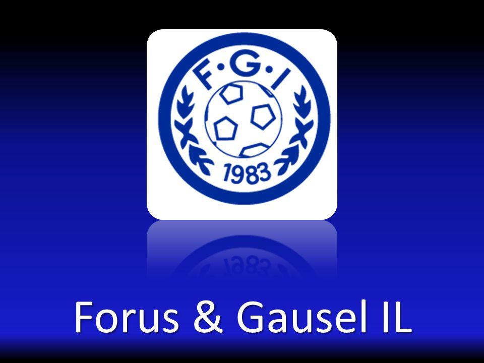2013 • Fokus på åpent klubbhus og tilgjengelige ledere • Kamp-vert på alle kampene på Knudamyrå • Fair Play-kontrakter for alle spillere, trenere og ledere • Gjennomføre utvidet Fair Play-konkurranse • Gjennomføre utvidet Fargerik Fotball-turnering • Bidra til å ferdigstille og implementere HMS-plan i FGI 2015 • Etablere egne Fair Play-utvalg for alle lag/aldersgrupper 2017 • Etablere FGI Fotball som en av de ledende Fair Play-klubbene i RFK FGI Fotball Handlingsplan 2013 - 2017 Fair Play
