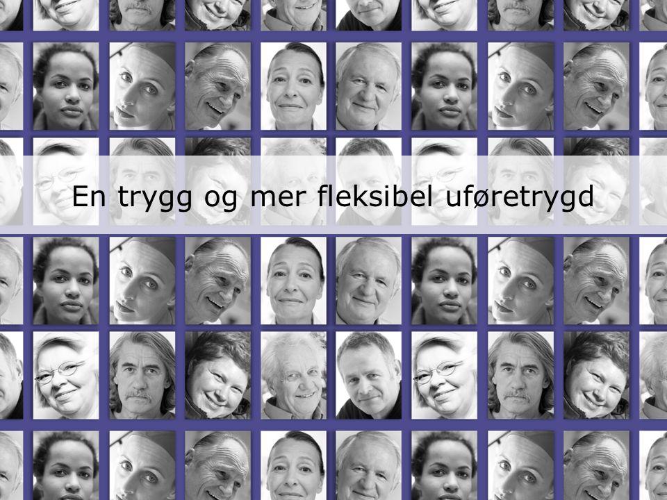 Arbeidsdepartementet Norsk mal:1 utfallende bilde Tips bilde: Bildestørrelse kan forandres ved å dra i bilderammen eller høyreklikke på rammen og klikke på størrelse og plassering Tips bilde: For best oppløsning anbefales jpg og png- format.