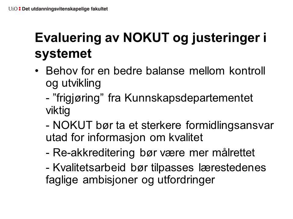 Hva kan ha spesiell betydning for den danske konteksten.