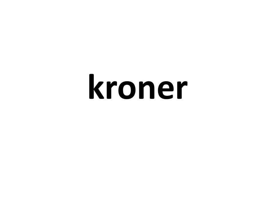 kroner