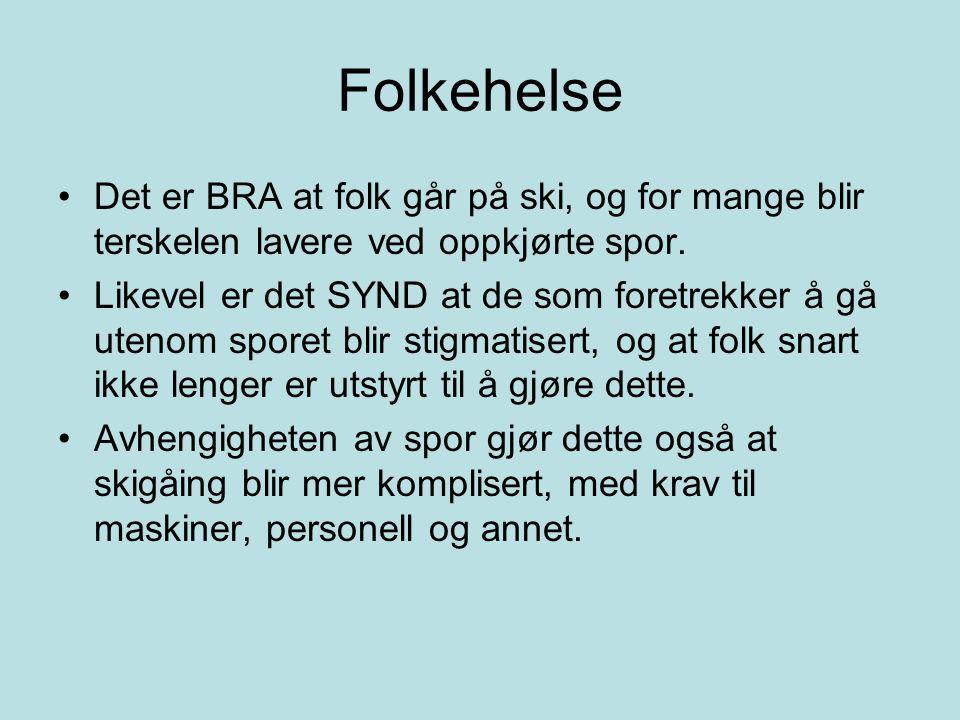 Villsnø