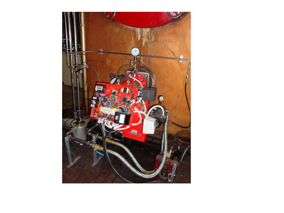 (2) Profesjonalisering •Driftsfolkene - nøkkelen til en vedvarende energieffektivisering.