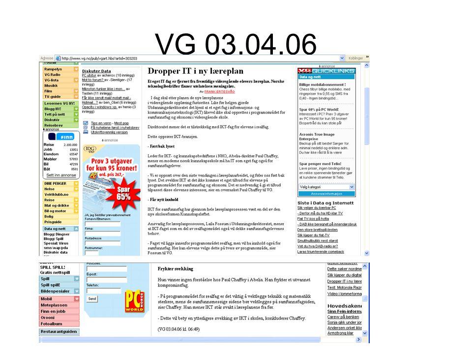 VG 03.04.06