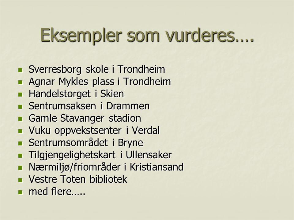 Problemet vinter…. Drammens nye elvepromenade, med egen heis! Hvis den er tilgjengelig, da.