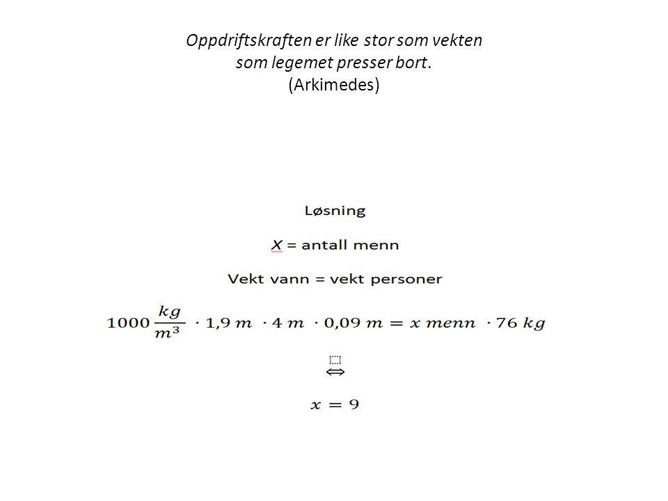 Regning i alle fag Før: regnedefinisjon som inkluderte de fire regningsartene og rotutdragning.