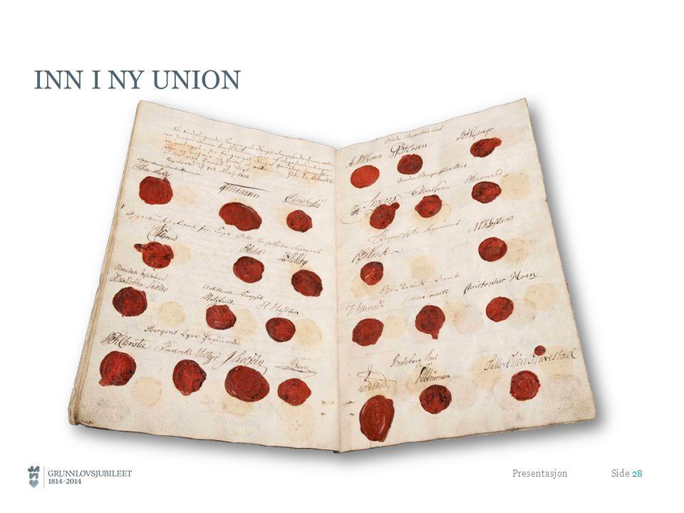 INN I NY UNION Presentasjon Side 28