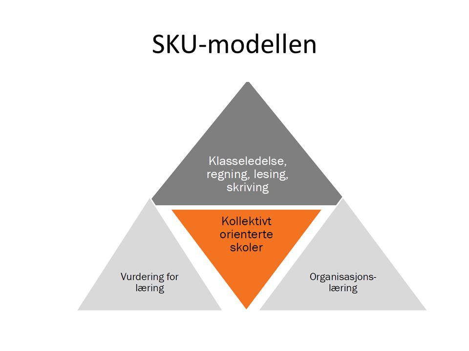 SKU-modellen
