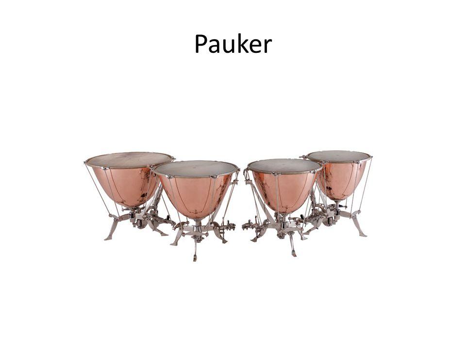 Pauker