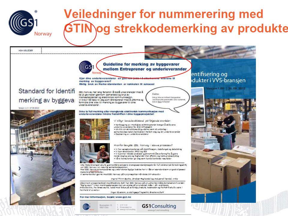 Confidential Prosjektbutikk i Skanska Norge 13