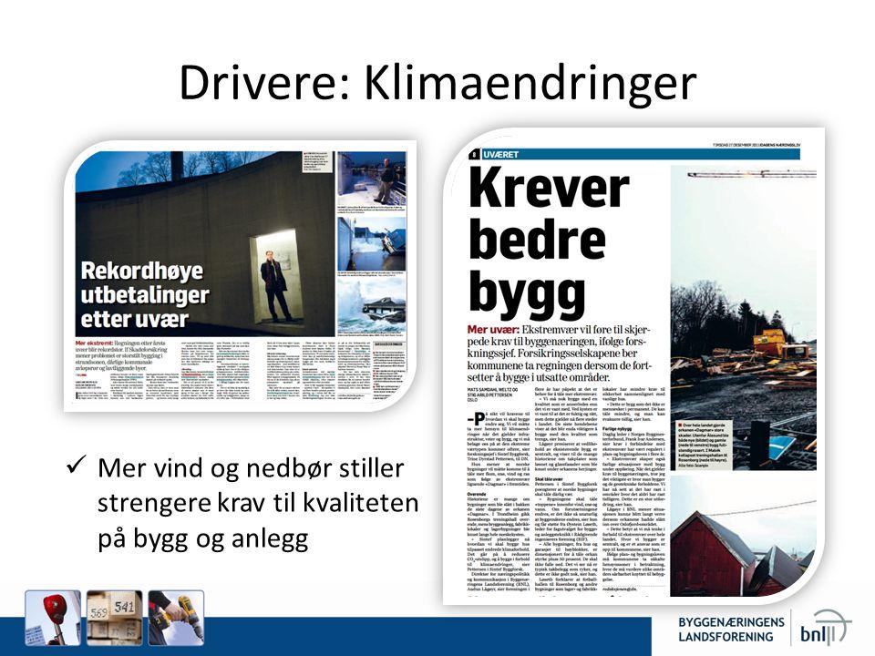 Norge – en del av verden  Norsk økonomi kan endre seg dersom situasjonen i Eurosonen endrer seg ytterligere
