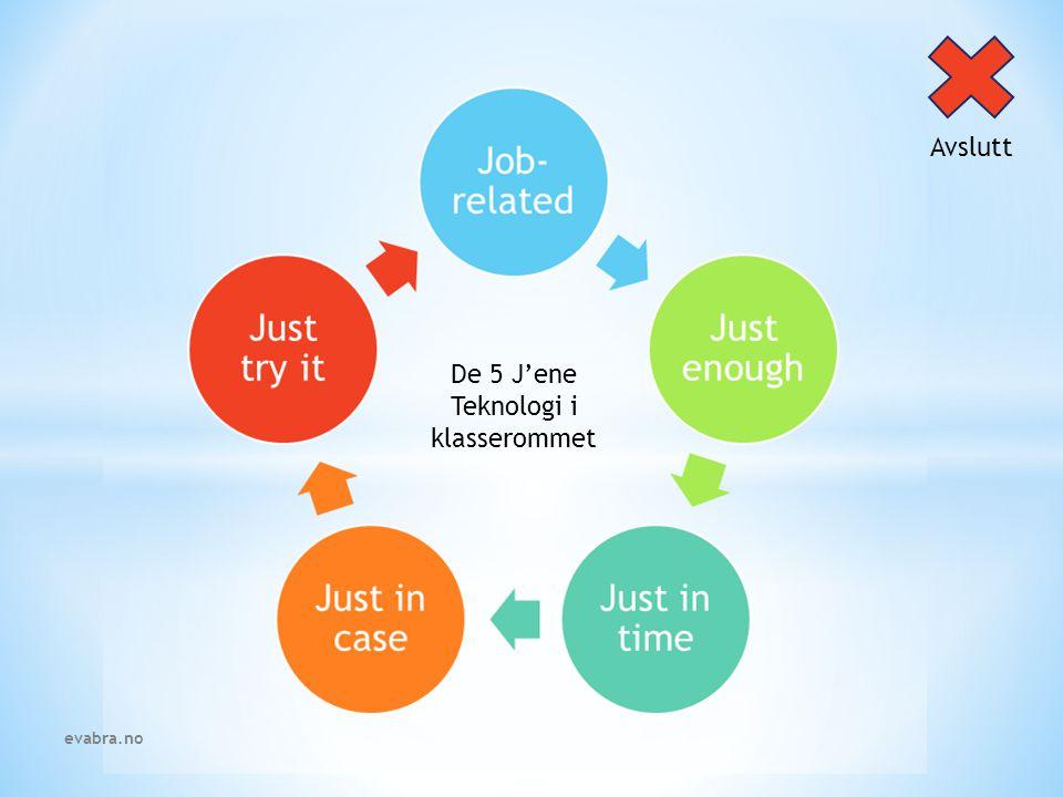 * Lærerens primæroppgave er å hjelpe elevene med å forstå et tema/fag – alt annet er sekundært.
