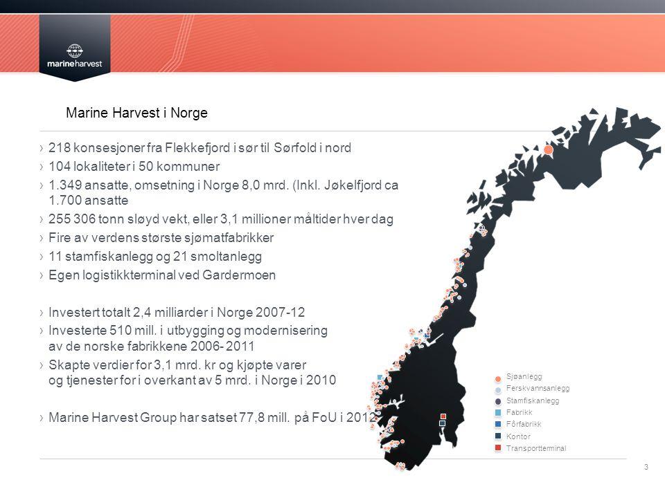 14 Er det oljen Norge skal leve av i lengden? Bioøkonomi