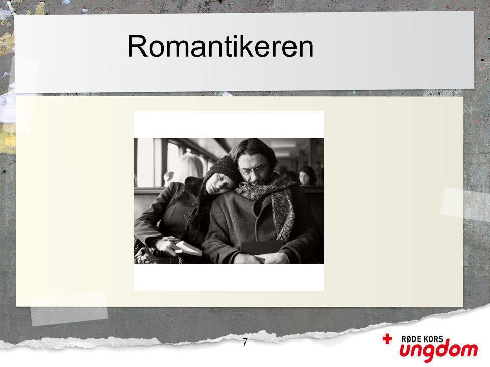 Romantikeren 7
