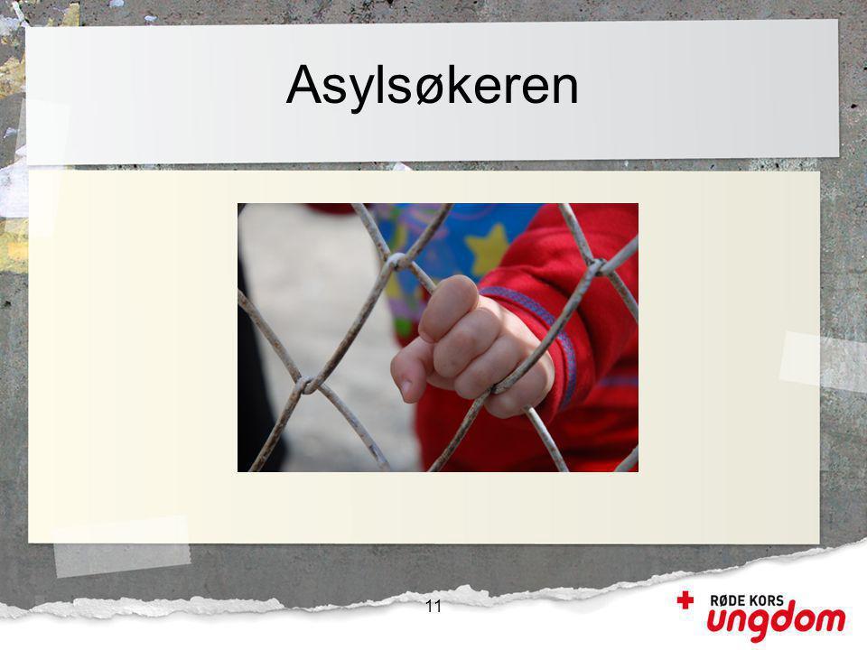 Asylsøkeren 11