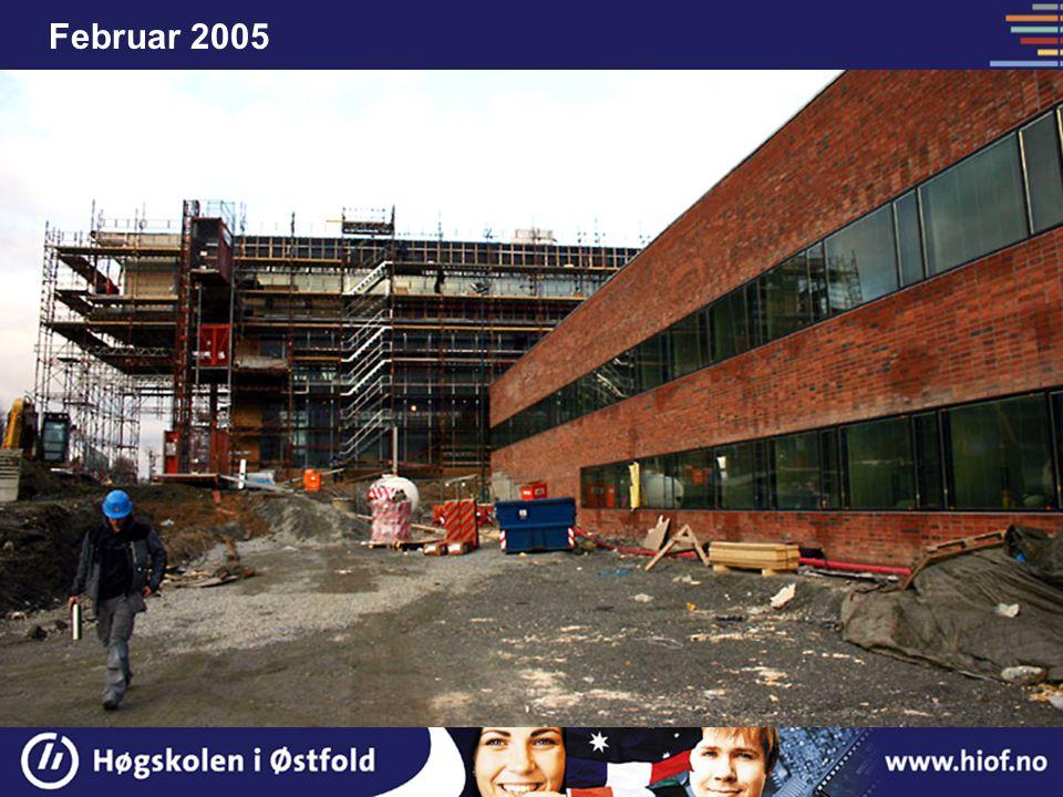 Februar 2005