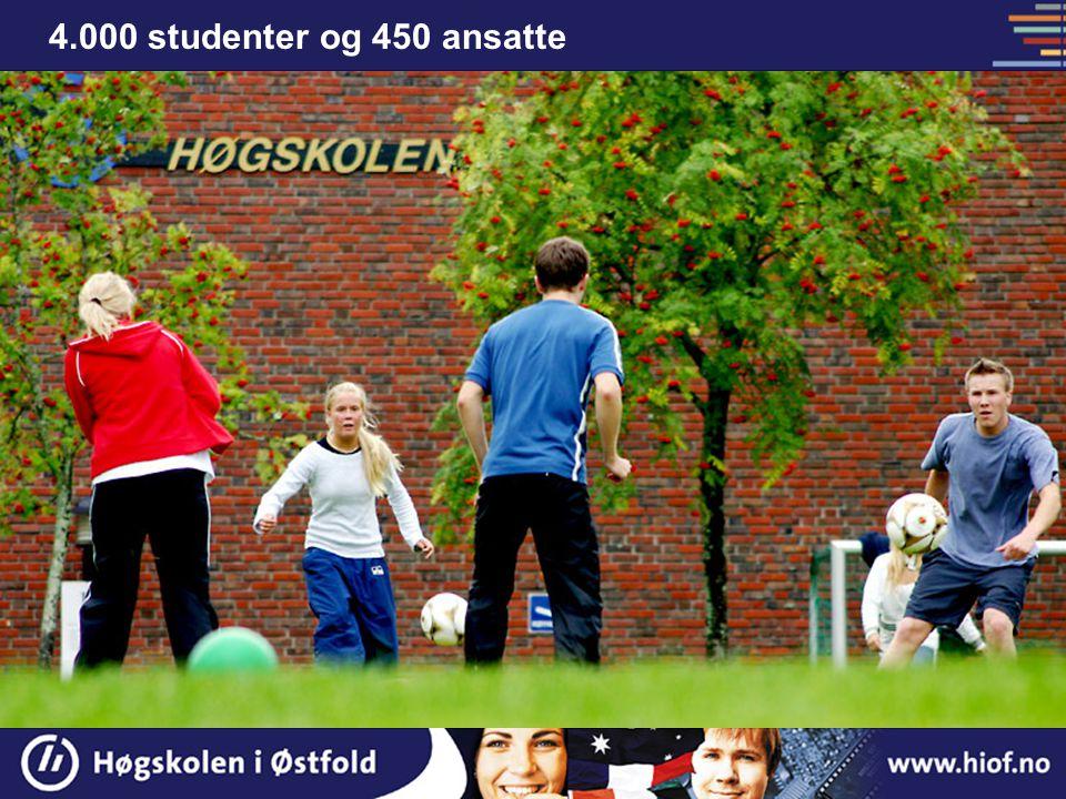 Ingeniørutdanning i Sarpsborg