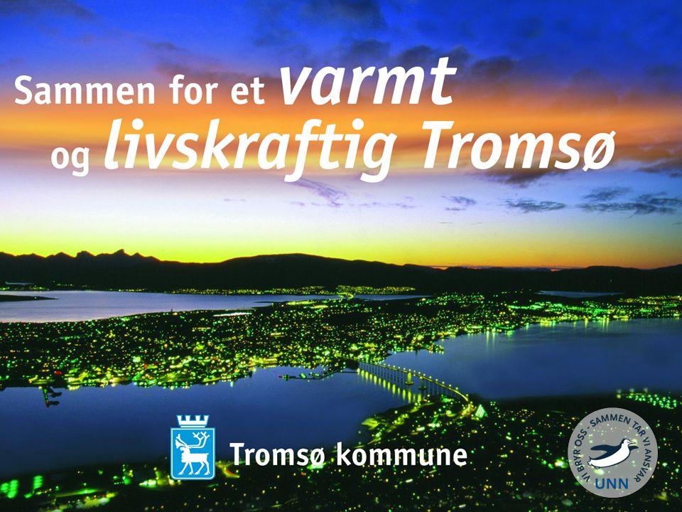 Tromsø kommune Gro Wangensteen E-helse seminar 2009