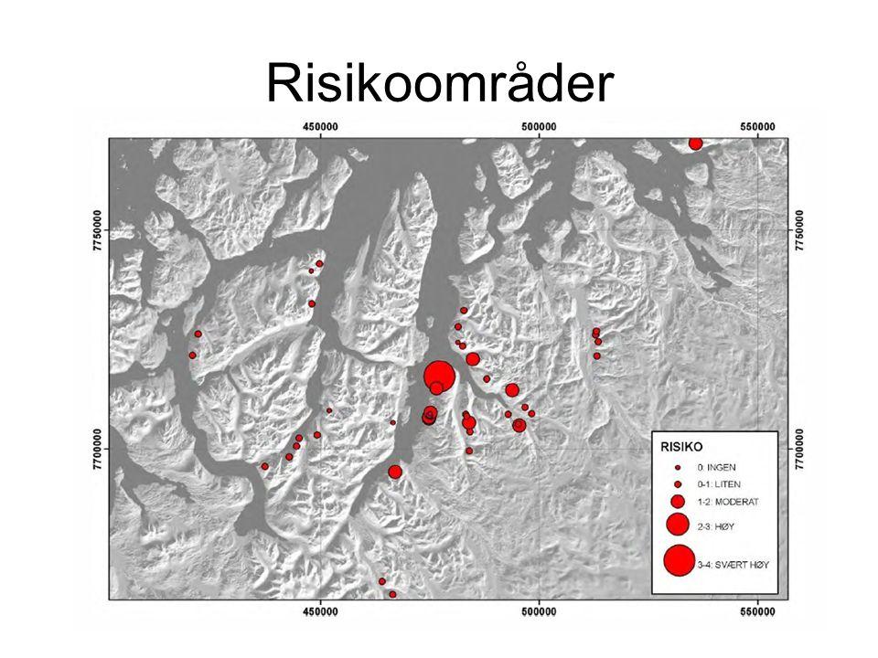 Risikoområder
