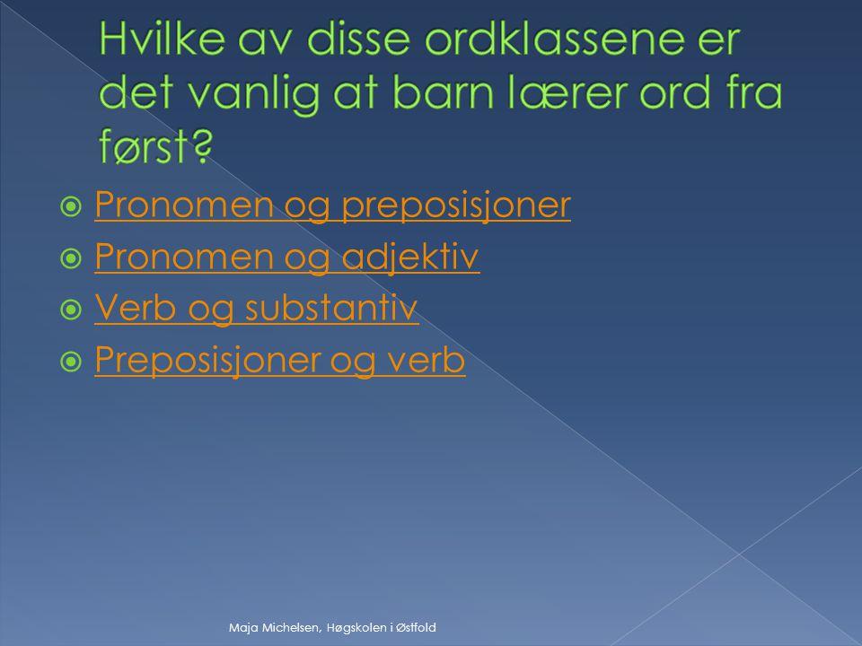  Vi har en rekke fonempar i norsk der en lyd er stemt og den andre er ustemt: p-t, t-d, k-g Husker du putte-fingrene-i-øret-testen? Gå videre Maja Mi