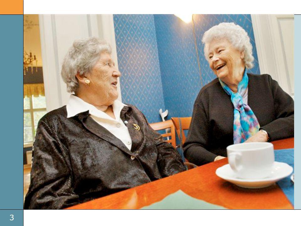 4 19701990 201020302050 1,2 1,6 0,4 0,8 2,0 Utfordring: Vi blir stadig eldre Antall personer over 67 år 1970-2050 Folk i Norge i 2050 •500 000 over 80 år •Dobling siden 2009 •Vi blir 5-7 år eldre Kilde: SSB mellomalternativet Millioner