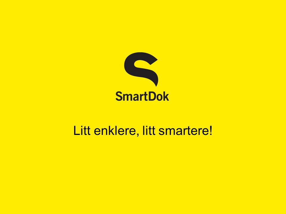 SmartDok.