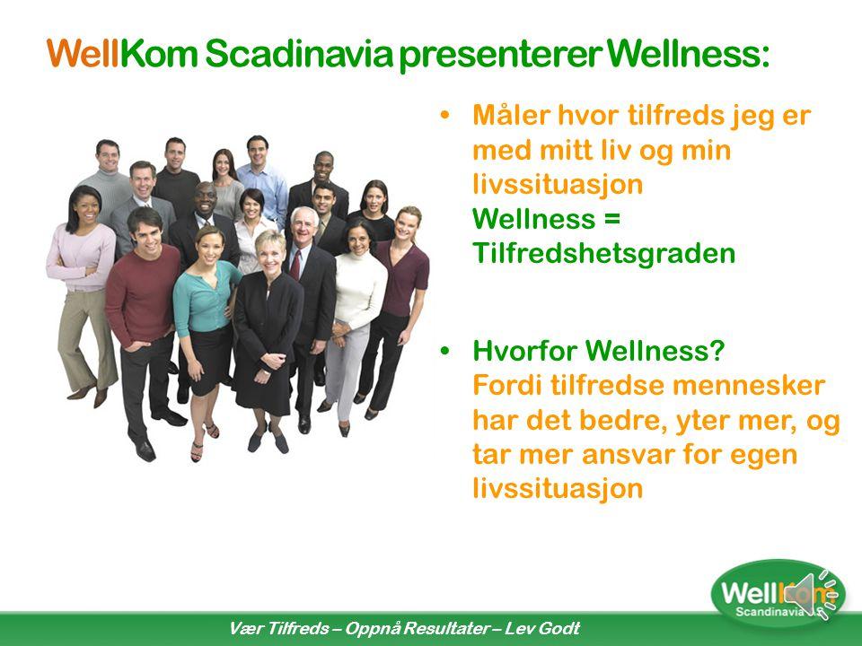 Wellness Team Rapport