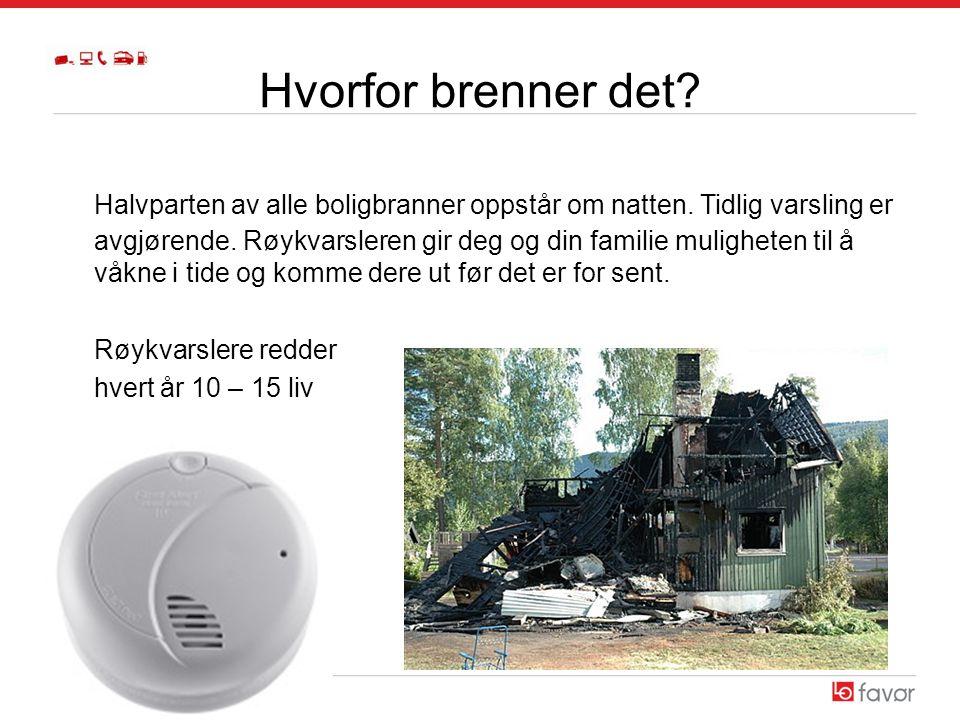 Tørrkoking Bilder: www.tryggogsikker.no Omkring 15 prosent av alle boligbranner tilberedes bokstavelig talt på komfyren på grunn av tørrkoking.