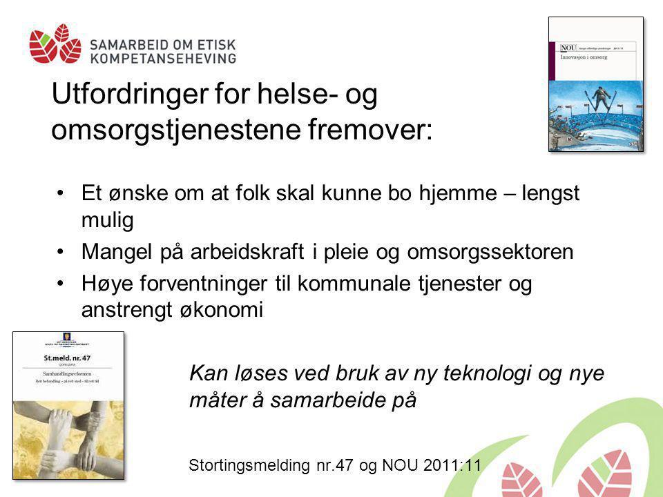 Kontaktinformasjon mm: •Prosjektets nettside: www.ks.no/etikk-kommune www.ks.no/etikk-kommune •Prosjektets Facebook-side: www.facebook.com/etiskkompetanseheving www.facebook.com/etiskkompetanseheving