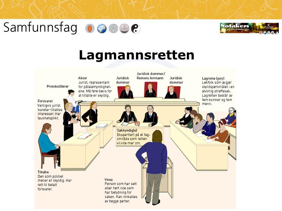 Lagmannsretten