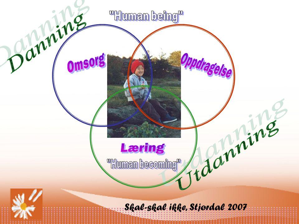 Skal-skal ikke, Stjørdal 2007