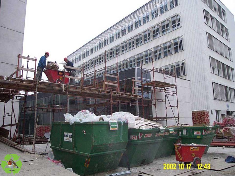 Kurs utarbeidet av nettverket for Nasjonal handlingsplan for bygg- og anleggsavfall