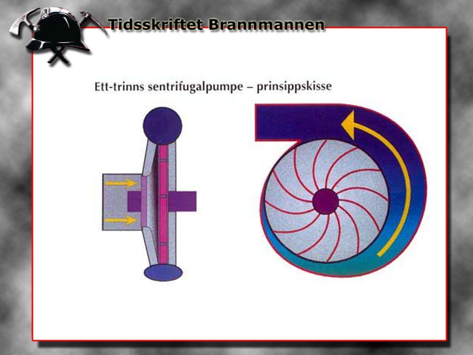 Man må ikke forveksle strålerørstrykket med den reaksjonskraft som virker i motsatt retning av strålens kasteretning.