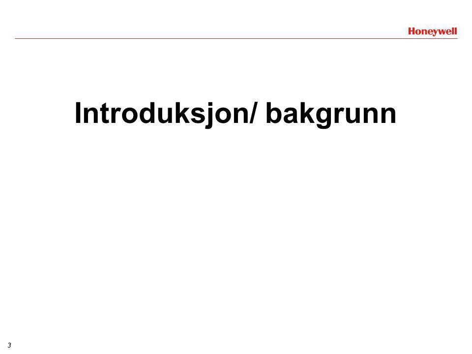 2 Agenda • Introduksjon/bakgrunn • QP100Ex - produktgjennomgang • Dosimetri vs. overvåking av personlig lydeksponering • Erfaringer • Oppsummering