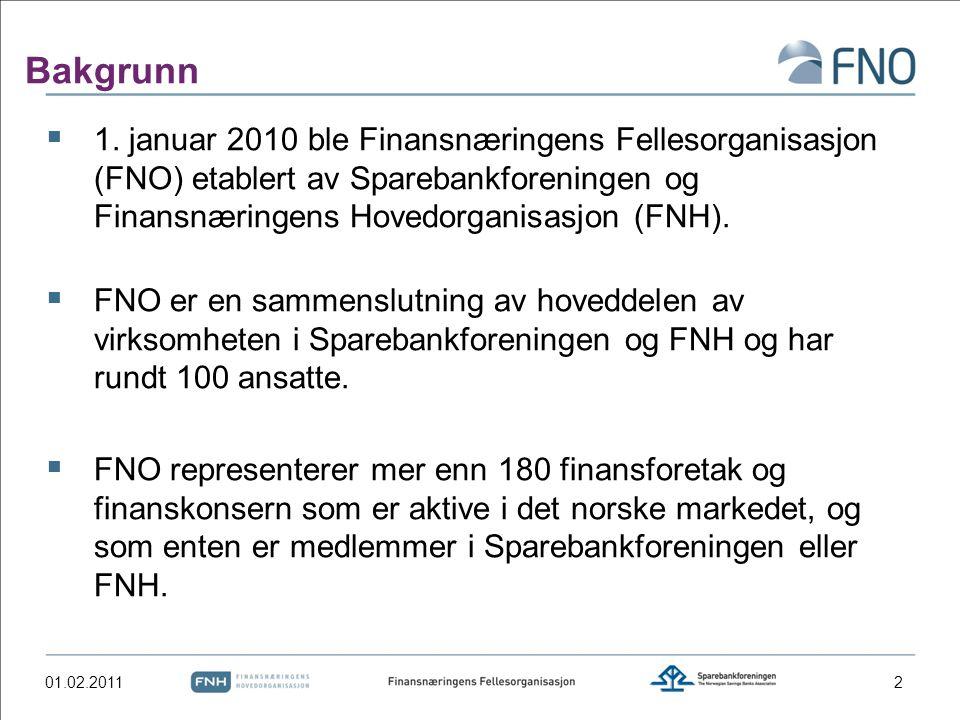 Konkurs  Når man ikke har tro på selskapet  Det er behov for sanering/ generaloppgjør / brudd med fortiden 01.02.201113